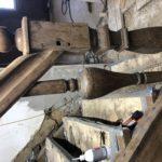 Die neue Alte Treppe